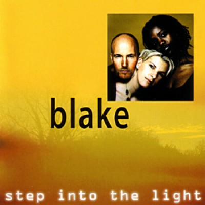 Blake - Step Into The Light