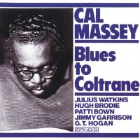 Cal Massey - Blues for Coltrane