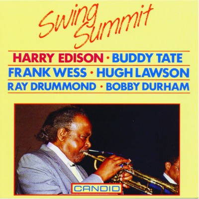 Harry Edison - Swing Summit