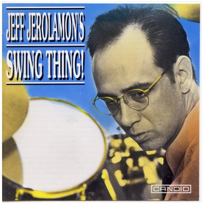 Jeff Jerolamon - Swing Thing!