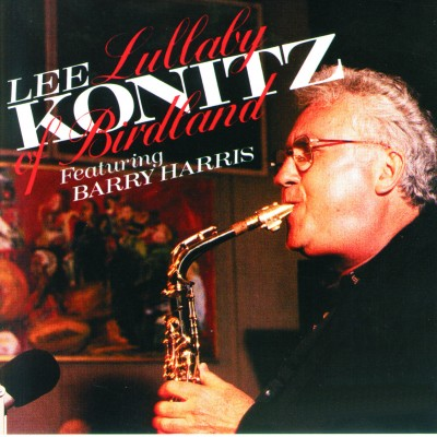 Lee Konitz - Lullaby of Birdland