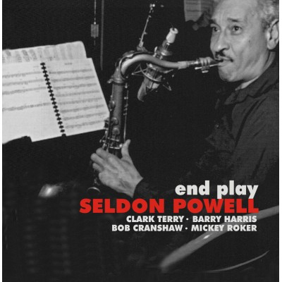 Seldon Powell - End Play