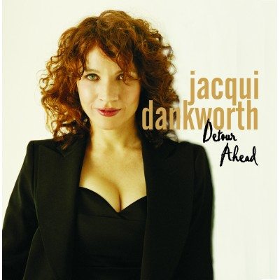 Jacqui Dankworth - Detour Ahead