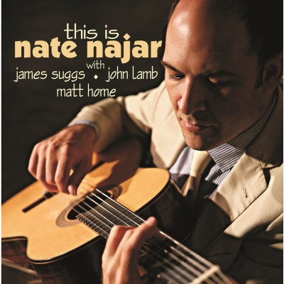 NATE NAJAR - THIS IS