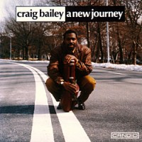Craig Bailey - A New Journey