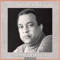 Don Bennett - Simplexity