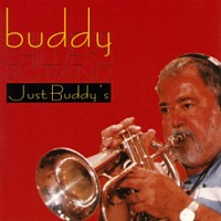 Buddy Childers Big Band - Just Buddy's