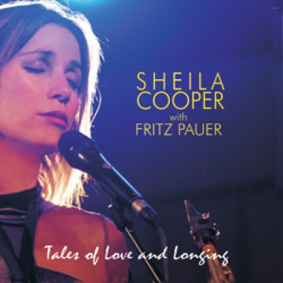 Sheila Cooper -Tales Of Love and Longing