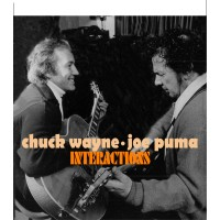Chuck Wayne & Joe Puma - Interactions