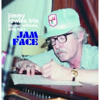 Jimmy Rowles Trio - Jam Face