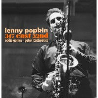 Lenny Popkin - 317 East 32nd