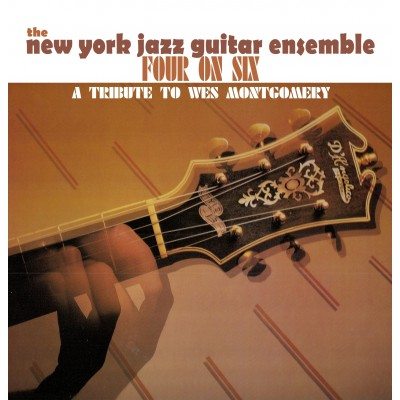 The New York Guitar Ensemble - Four on Six