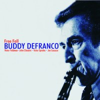 Buddy DeFranco - Free Fall