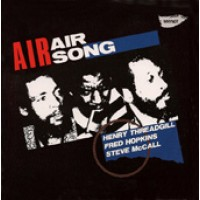 Air Feat. Henry Threadgill - Air Song
