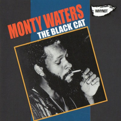 Monty Waters - The Black Cat
