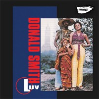 Donald Smith - Luv