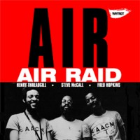Air Feat. Henry Threadgill - Air Raid