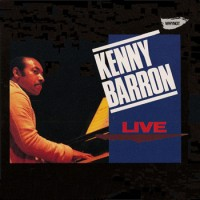 Kenny Barron - Live!