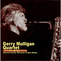 Gerry Mulligan Quartet - Moonlight In Vermont