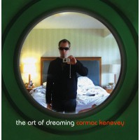 Cormac Kenevey - The Art of Dreaming