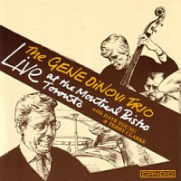 Gene DiNovi - Live at the Montreal Bistro