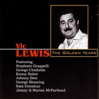 Vic Lewis - The Golden Years