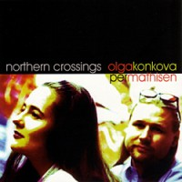 Olga Konkova - Northern Crossings