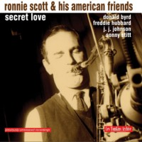 Ronnie Scott - Secret Love