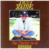 Bud Shank - The Doctor Is In