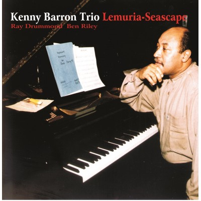 Kenny Barron - Lemuria Seascape