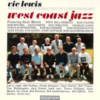 Vic Lewis - A Celebration of West Coast Jazz