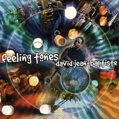 David Jean-Baptiste - Feeling Tones
