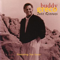 Buddy Greco - Jazz Grooves