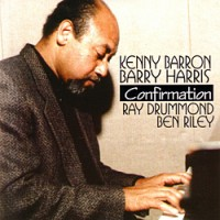 Kenny Barron - Confirmation