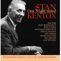 Stan Kenton - One Night Stand