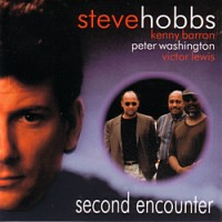 Steve Hobbs - Second Encounter