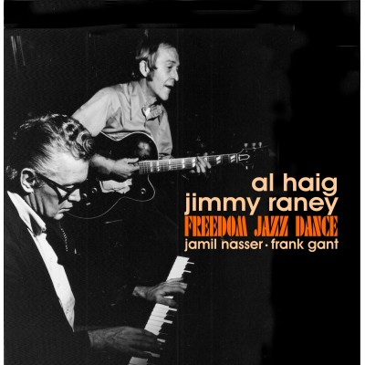 Al Haig & Jimmy Rainey