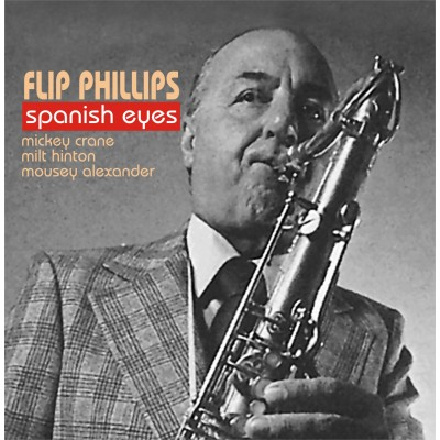 Flip Philips - Spanish Eyes
