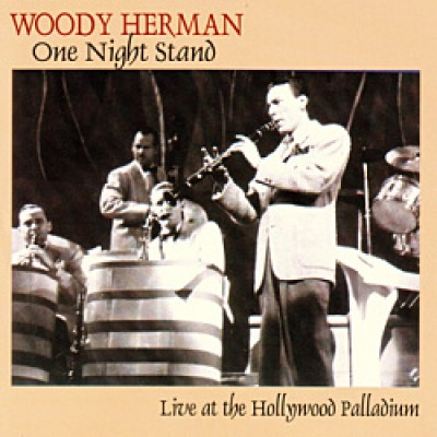 Woody Herman - One Night Stand