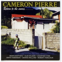 Cameron Pierre - Return to the Source