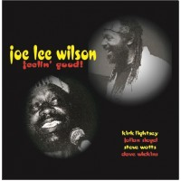 Joe Lee Wilson - Feelin' Good