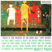 Marty Paich - The Picasso of Big Band Jazz