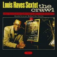 Louis Hayes - The Crawl