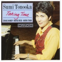 Sumi Tonooka - Taking Time