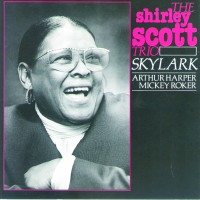 Shirley Scott - Skylark