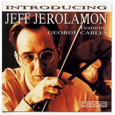 Jeff Jerolamon - Introducing...