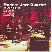 Modern Jazz Quartet - 'Round Midnight
