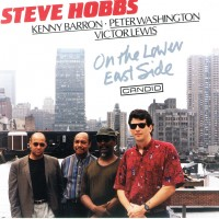Steve Hobbs - One The Lower East Side