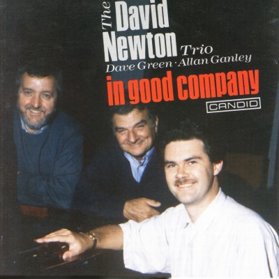 David Newton - In Good Company