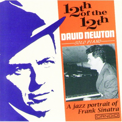 David Newton - 12th of the 12th, A Portrait of Frank Sinatra